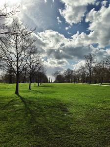 2014-03-21 London - Hyde Park Run