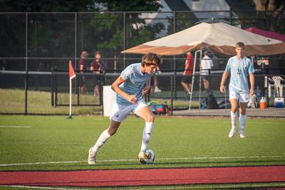 2021 GRCHS Boys Varsity Soccer