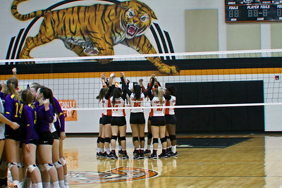 2017_09_29 VB Farmersville vs Commerce