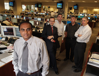 Corporate Workforce