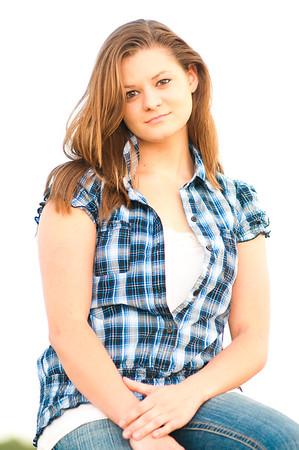 Dailene Senior Pic Proofs
