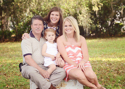 Copeland Family