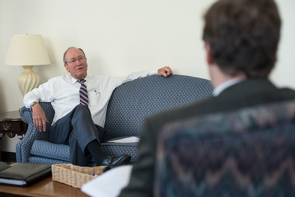 Brian Ball - Secretary of Commerce & Trade
