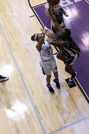 DMS Basketball Girls 4 Dec 2014