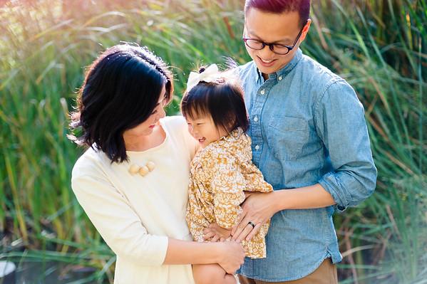 Miao Family 2018