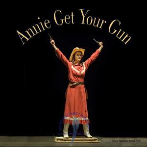 2006 - Annie Get Your Gun