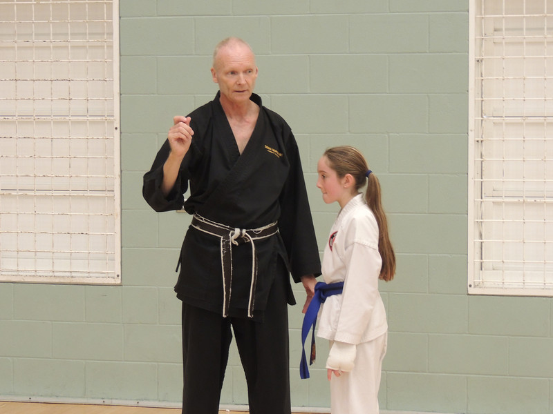 Combat Karate Grading and Course July 2013 010.JPG
