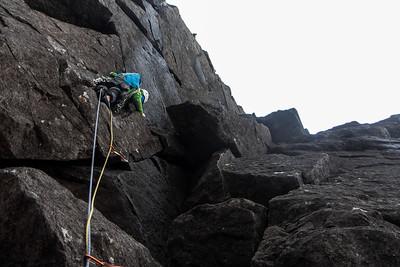 08 Isle of Skye - Sgurr Dearg