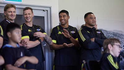 20210410 - Hurricanes Captains Run