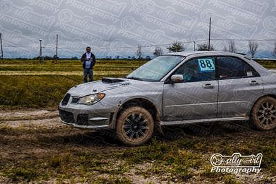 PA #88 Silver2006Impreza WRX STIBotany Evolution LLC