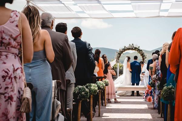 Wedding Planner Adriana Tavernini