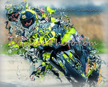 730 Sprint Art