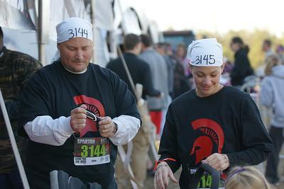 Spartan Race 2011