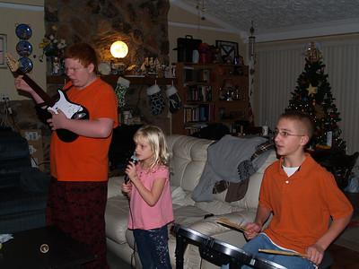 Newell Christmas 2009