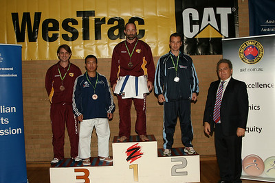 2010 National Championships