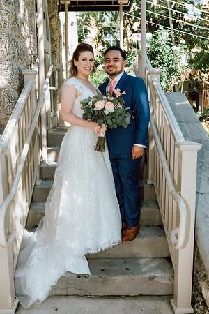 Lauren & Jimmy's Wedding