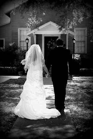 After the Ceremony & Entrance