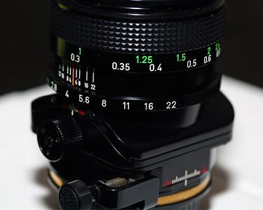 TS 35mm f2.8