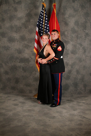 1/3 Marines Birthday Ball