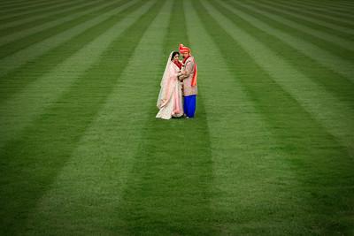Akash & Raksha Wedding