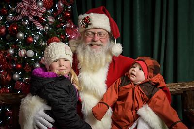 12-22 Santa