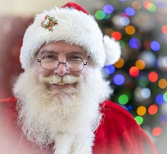 CHS Winterfest with Santa