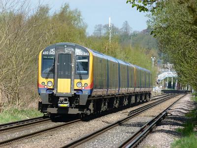 Chertsey & Thames Valley (29-04-2013)