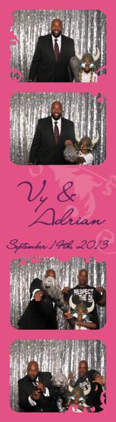 9.14.2013: Vy & Adrian