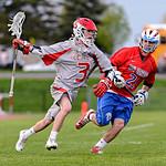 New Hartford at Jamesville-DeWitt May 8, 2014