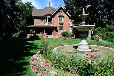 Photos: Callahan House in Longmont