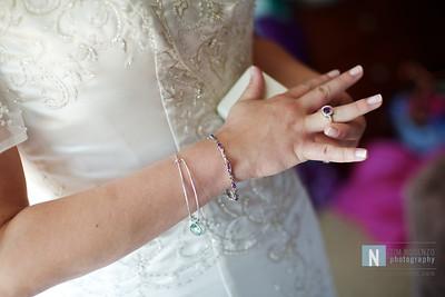 Preparation :: Nancy + Kazi's Wedding