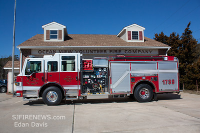 Ocean View Fire Co.(Cape May County), Engine 17-39