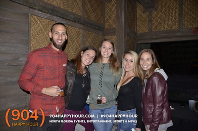 Brew at the Zoo - 11.10.17
