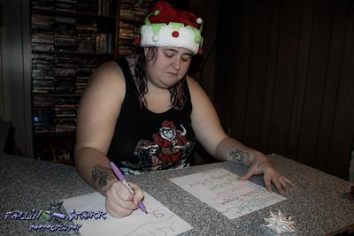 An Angry LoHan Christmas
