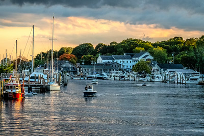 Mystic Connecticut