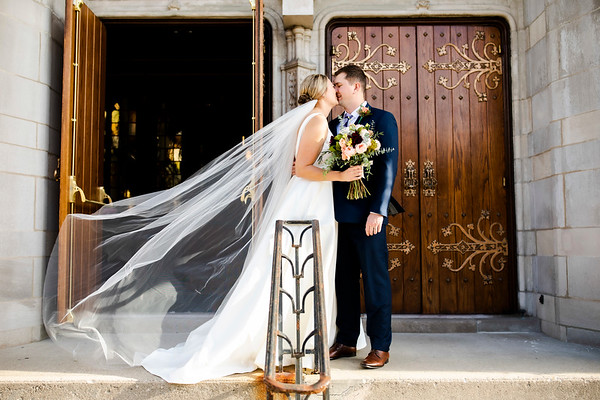 Candice + Joe: Wedding