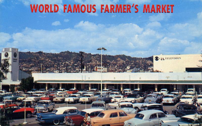 World Famous Farmer's Market