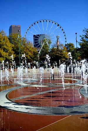 Atlanta, etc. 2013