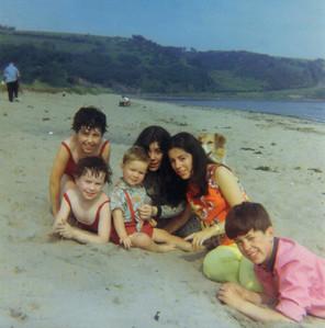 Photographic memories - 1960s -