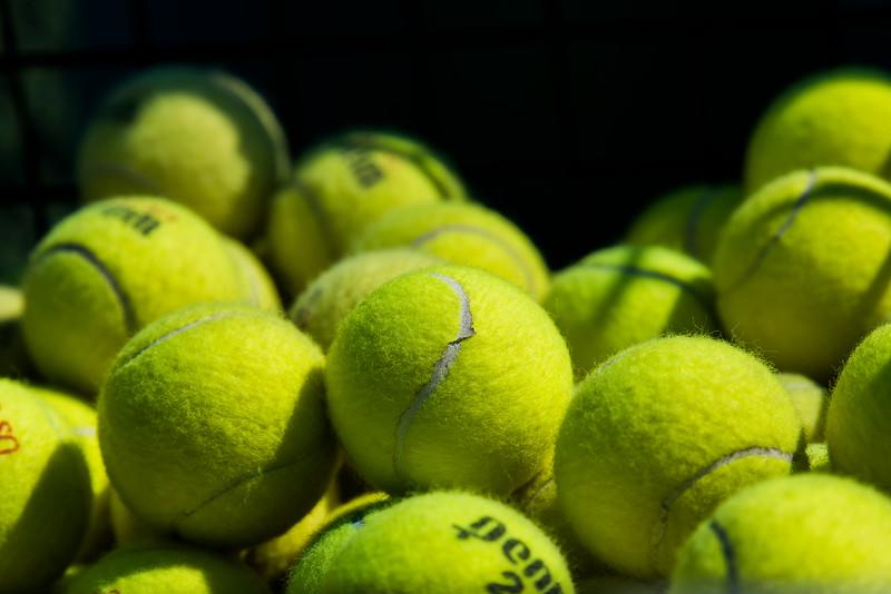 Tennis Matches