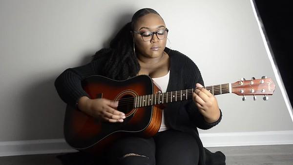 Sierra-Hold On Acoustic