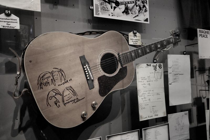 IMG_2158 John Lennon Acoustic Guitar - R&R Hall of Fame -  Cleveland.jpg