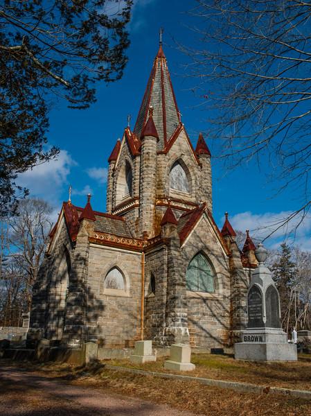 Stonington, Connecticut