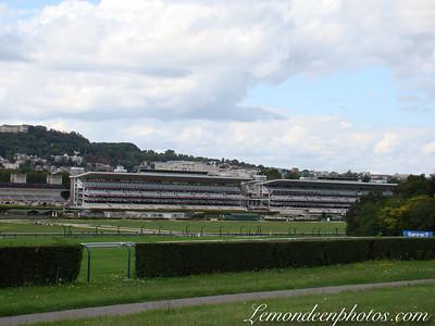 Hippodrome de Longchamps