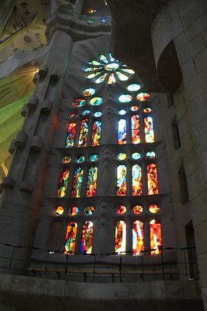 Barcelona 2013