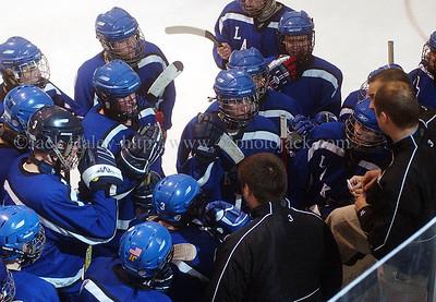Churchville-Chili vs Geneseo/Livonia Varsity Hockey