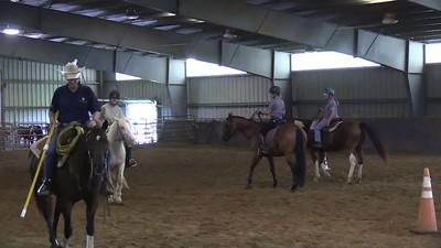 TSRC 2019-08-07 Miran Farm Western Camp Day 3 Videos