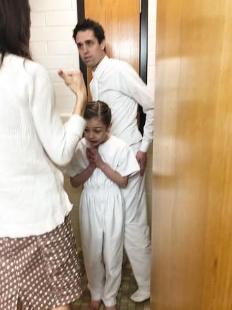 Naomi baptism day
