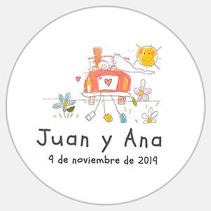 Juan & Ana