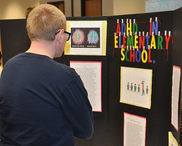 Fourth Annual Social Work Research Showcase